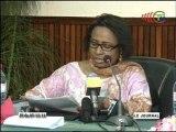 Réunion des parlementaires francophone à Brazzaville