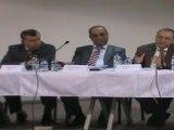 7- (02.12.2011) - Demokratik Değişim Gurubunun Düzenlemiş Olduğu; 660 Sayılı Kanun Hükmünde Kararname ve Bağımsız Denetim Konulu Panel