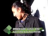 DEPREMZEDE AİLENİN '' ÜÇÜZ KUZU '' SEVİNCİ 01 12 2011