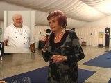 Resumen de la  decima cena,solidaria de Manos Unidas 2011