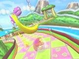 Super Monkey Ball Banana Splitz PS Vita Gameplay