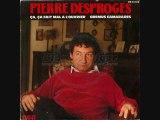 Pierre Desproges - ça, ça fait mal à l'ouvrier