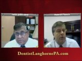 Cosmetic Dentist Langhorne PA, Saliva & Dental Plaque, Nalin Patel, Levittown, Feasterville Trevose