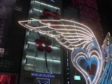 Tokyo lights up with Christmas decorations