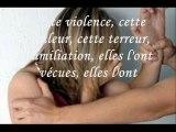 SOS FEMMES BATTUES - A TOUTES CELLES QUI EN  SOUFFRENT - BATTONS NOUS