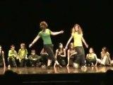 hip hop Marilou gala danse décembre 2011
