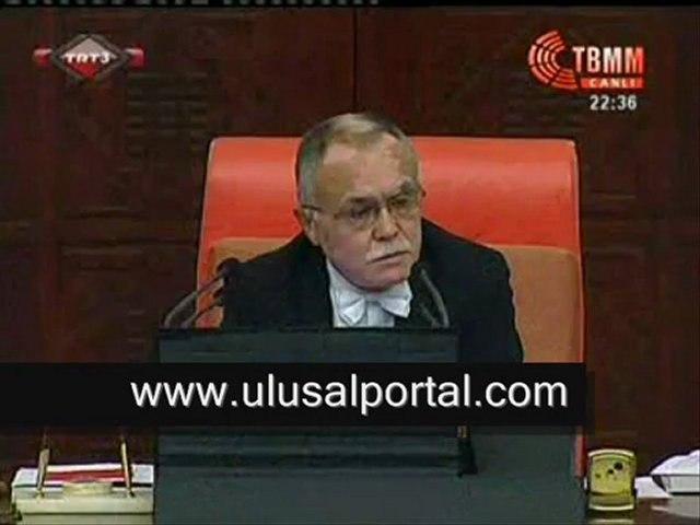 """Muharrem İnce'den AKP'li Yakut'a: """"Haddinizi bileceksiniz!"""""""