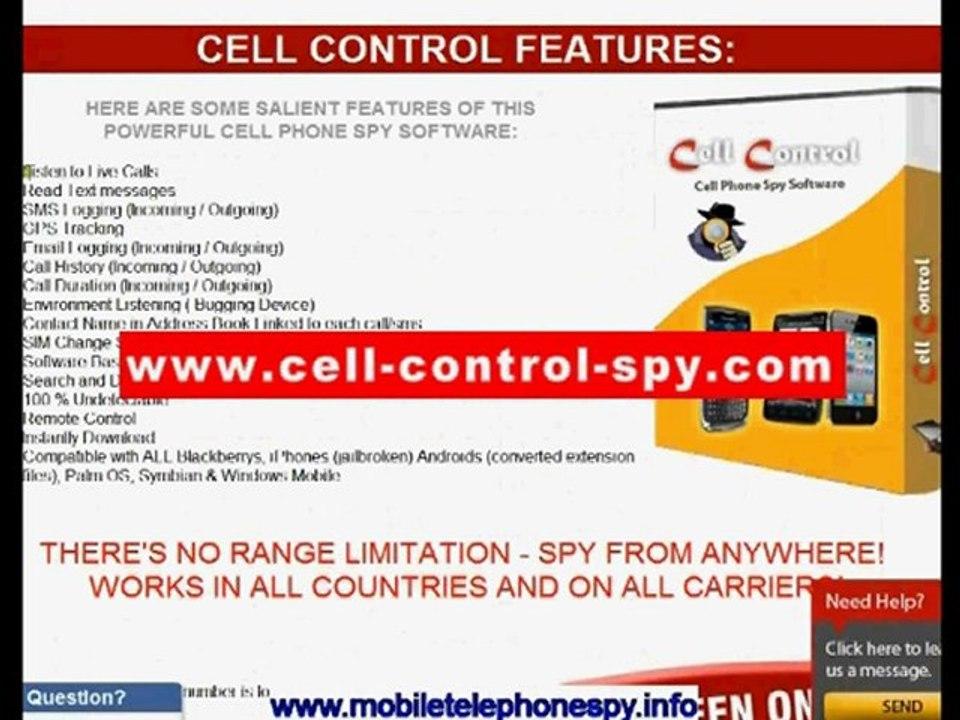 cell phone listening software jobs in dubai