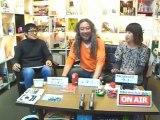 世田谷webテレビ(2011年12月8日放送分)