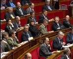 Responsabilité civile et pénale du Président de la République - explication de vote - groupe SRC - 06-12-11