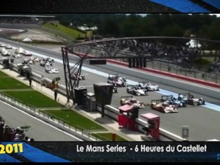 Circuit Paul Ricard : BEST OF 2011