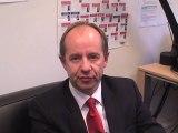 Jean-Jacques Urvoas, Député du Finistère