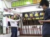 Arts martiaux: le combat de maître Lau pour sauver le Wing Chun