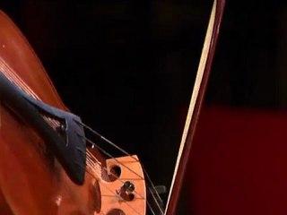 Didier Francois - E Satie Gnossienne nr 3 on nyckelharpa