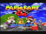 [Test Nintendo 64] Mario Kart 64