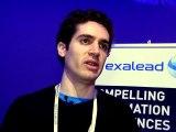 Xavier Grehant (Exalead) @etalab @leweb11