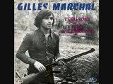 Gilles Marchal - L'étoile filante