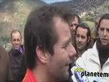 Interview Sébastien Loeb WRC Monte-Carlo 2012   WRC HD