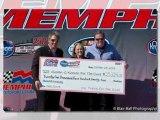 Memphis NASCAR Races Memphis Motorsports Park