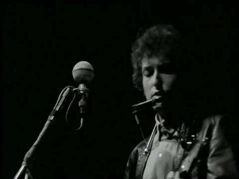 Bob Dylan - Like a Rolling Stone (Live @ Newport Festival, 1965)