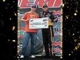Memphis NASCAR Truck Memphis Motorsports Park