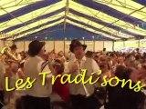Clip du groupe traditionnel des Alpes, les Tradi'sons