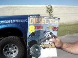 Dodge Ram Laramie Longhorn Mega Cab Long Bed Conversion, Dodge 2500 Dodge 3500 Mega Cab Stretches