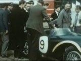 Aston Martin History - David Brown Bought Aston Martin