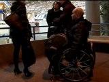 La compagnie EasyJet jugée pour discrimination envers des passagers handicapés