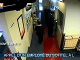 DSK-Diallo : des zones d'ombres subsistent après la diffusion de la vidéo du Sofitel