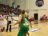 Tofaş Basketbol A Takım sezon tanıtımı 1