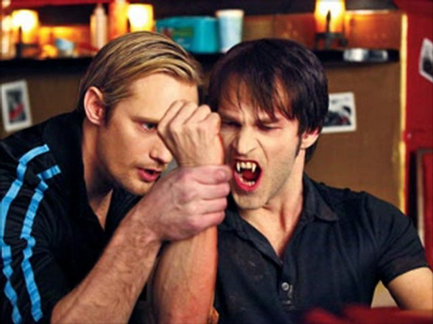 True Blood The Parody Part 1-5 full hd quality online for free Streaming