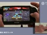 Army Corps of Hell - PS Vita Developer Walkthrough