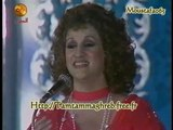 WARDA : Albi Said ღღ  قلبي سعيد