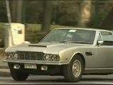Aston Martin History - Aston Martin DBS
