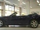 Aston Martin History - Aston Martin Virage V8 & Virage Volante Cabriolet