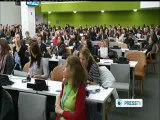 UN human rights defenders look at human rights issues