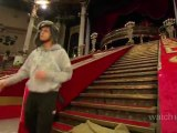 Breakdance Warm Up to Red Bull BC One Moscow 2011 World ...