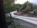 paul  Borelli Rallye haut pays Niçois