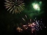 Feu D'Artifice D'Oyonnax pour la fêtes de L'Hiver 2011 Part 4