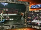 WWE RAW - Shawn Michaels Vs The Spirit Squad 5 on 1 Match (Marty Jannetty returns to RAW)_(360p)