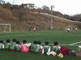 La FIFA au Japon pour aider les victimes du séisme