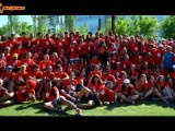 El Corredor Anónimo TV en la We Run Nike 10k 2011 [compacto]