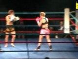 Μαρία Πανταζή  vs Rossela Setti (No Mercy 4)