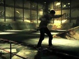 VGA 2011 de Tony Hawk Pro Skater HD