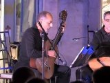 Trio de Guitares Andante  A  Vivaldi,  concerto en Sol   andante