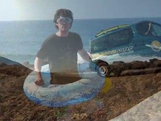 école de surf anglet- Gliss'experience-Lanzarote 2011