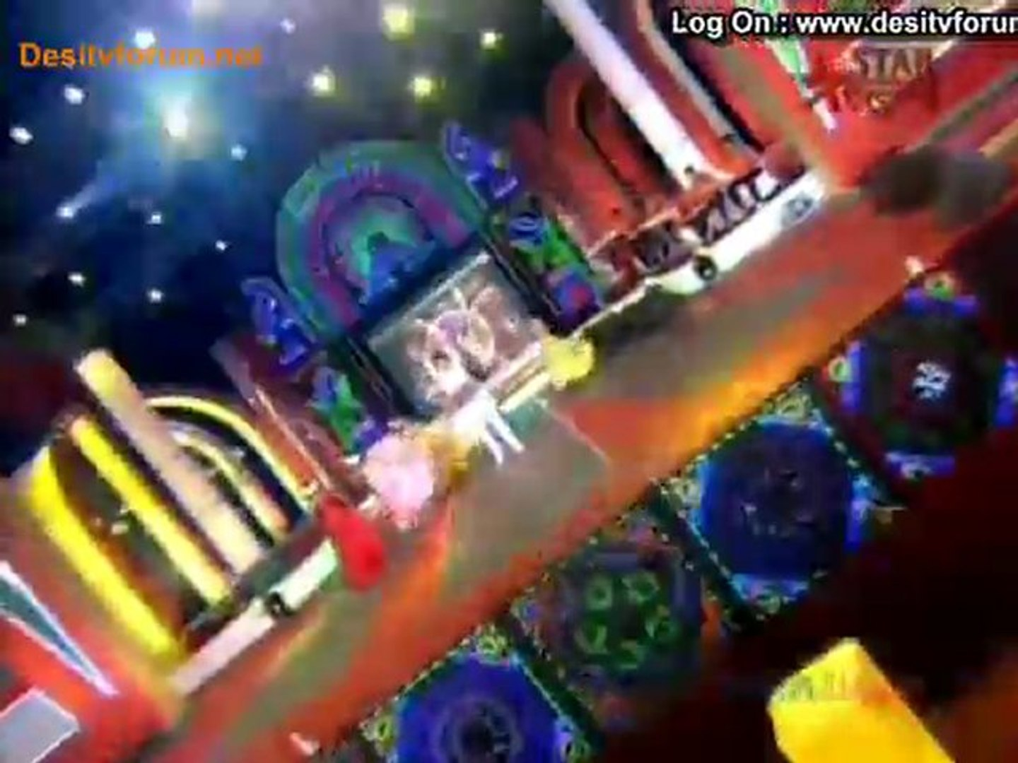Mega Jalsha 2011 - 11th December 2011 Video Watch Online P1