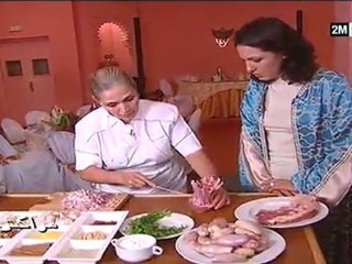 chhiwat bladi marrakech eldorador choumicha