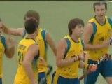 Hockey - Australia d'oro nel Champions Trophy
